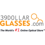 39DollarGlasses.com Coupon Codes