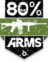 80% Arms Coupon Codes