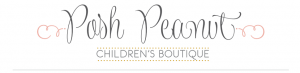 Posh Peanut Coupon Codes