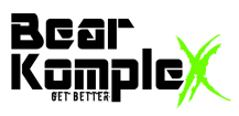 Bear KompleX Coupon Codes