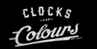 Clocks And Colours Coupon Codes