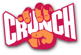 CRUNCH Coupon Codes