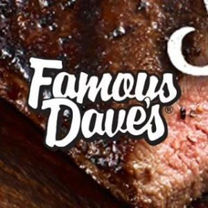 Famous Daves Coupon Codes