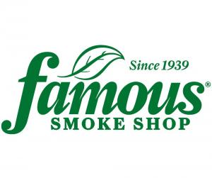 Famous Smoke Coupon Codes