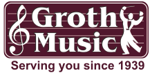Groth Music Coupon Codes