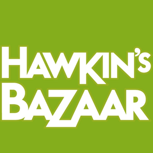 Hawkins Bazaar Coupon Codes