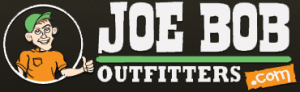 Joe Bob Outfitters Coupon Codes