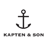 Kapten & Son Coupon Codes