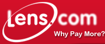 Lens.com Coupon Codes