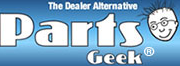 Parts Geek Coupon Codes