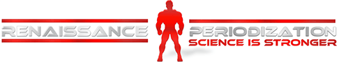 Renaissance Periodization Coupon Codes