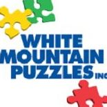White Mountain Puzzles Coupon Codes